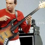 ジャコ・パストリアス バイオグラフィー(2)1976年~1981年