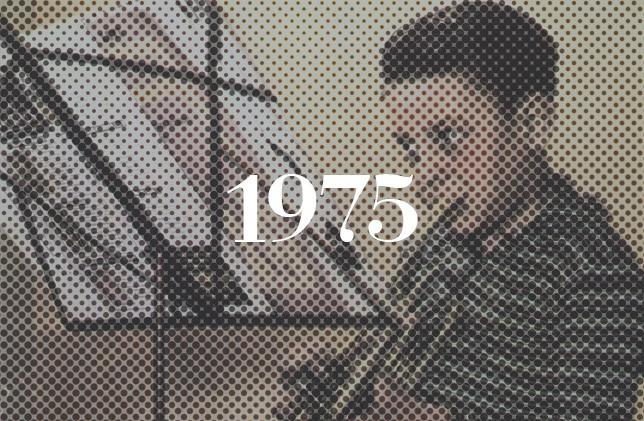 Jaco Pastorius Discography 1975