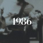 ジャコ・パストリアス ディスコグラフィー1986年