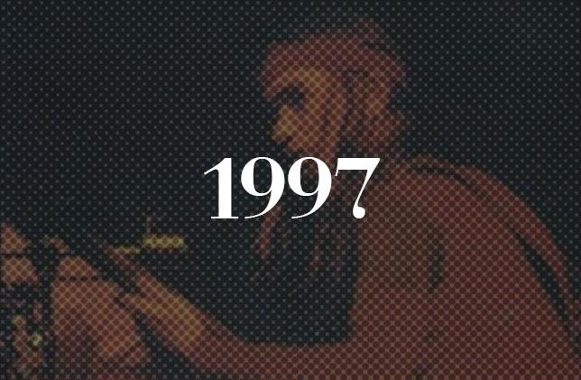 Jaco Pastorius Discography 1997