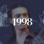 ジャコ・パストリアス ディスコグラフィー1998年