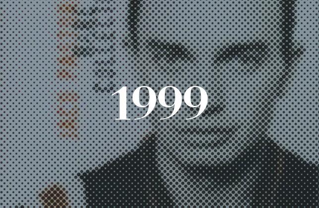 Jaco Pastorius Discography 1999