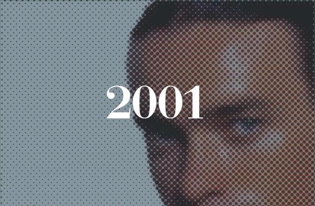 Jaco Pastorius Discography 2001