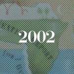 ジャコ・パストリアス ディスコグラフィー2002年