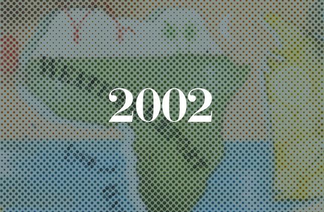 Jaco Pastorius Discography 2002