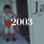 ジャコ・パストリアス ディスコグラフィー2003年