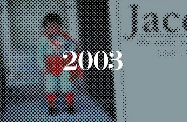 Jaco Pastorius Discography 2003