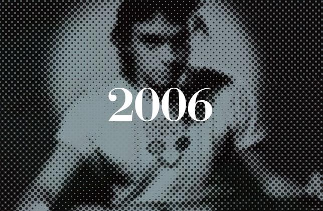 Jaco Pastorius Discography 2006