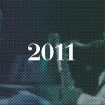 ジャコ・パストリアス ディスコグラフィー2011年