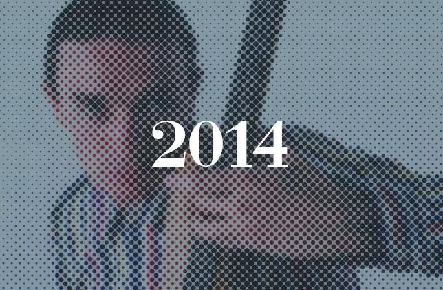 Jaco Pastorius Discography 2014