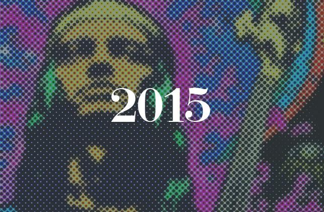 Jaco Pastorius Discography 2015