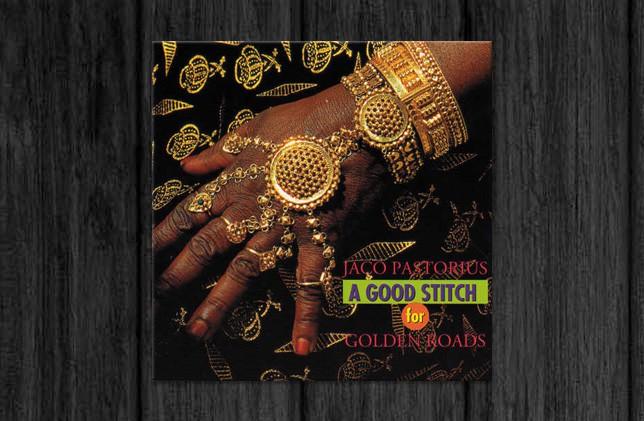 A Good Stitch For Golden Roads