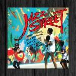 Brian Melvin Featuring Jaco Pastorius / Jazz Street ~ Last Recording