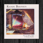 Randy Bernsen / Music for Planets, People & Washing Machines