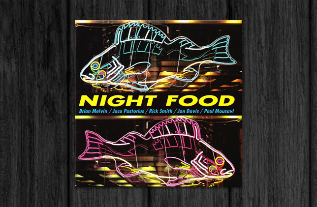 Night Food