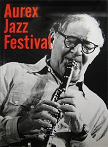 Aurex Jazz Festival