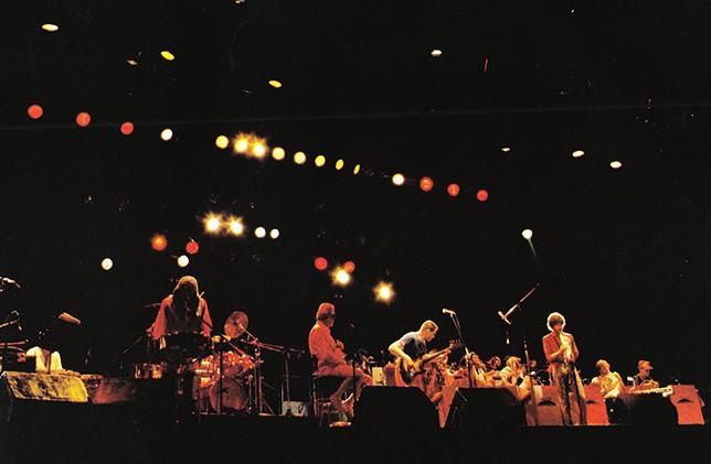 Aurex Jazz Festival 1982