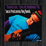 Jaco Pastorius Big Band / Donna Lee   Live at Budokan '82