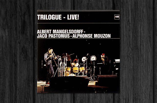 Trilogue - Live !
