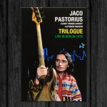 Jaco Pastorius / Trilogue Live In Berlin 1976