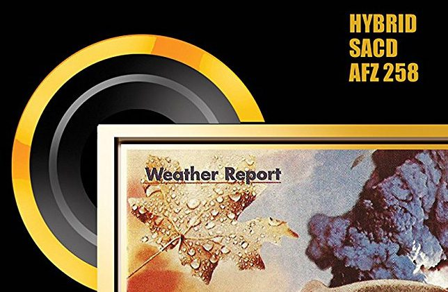 Heavy Weather (SACD)