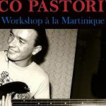 Jaco Pastorius ~ Workshop a la Martinique / Concert de Jazz