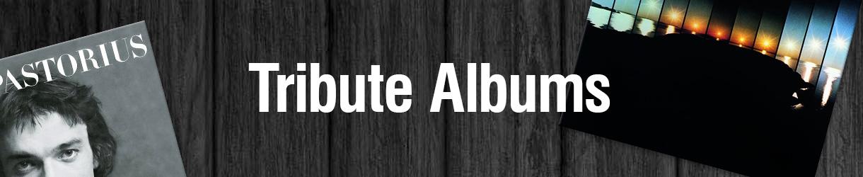 Tribute Albums
