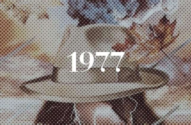 Jaco Pastorius Discography 1977