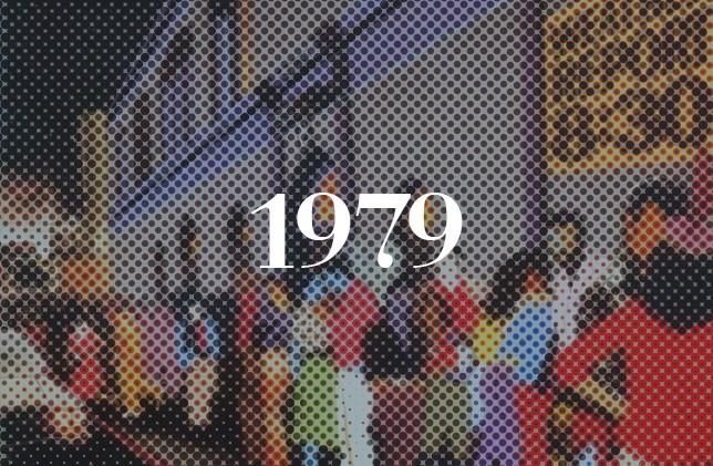 Jaco Pastorius Discography 1979