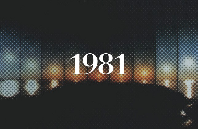 Jaco Pastorius Discography 1981