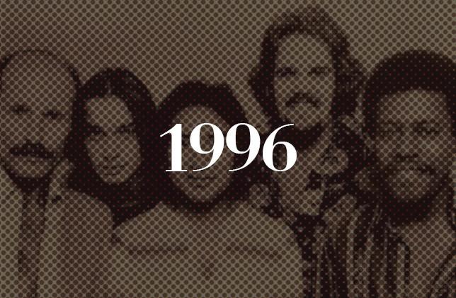 Jaco Pastorius Discography 1996