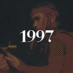 ジャコ・パストリアス ディスコグラフィー1997年