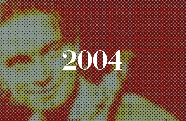 Jaco Pastorius Discography 2004