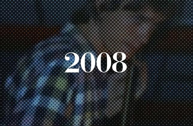 Jaco Pastorius Discography 2008
