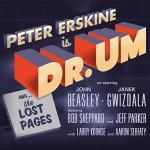 ピーター・アースキンのニュー・アルバム『DR.UM 』のボーナス・トラックにジャコとの未発表セッションを収録