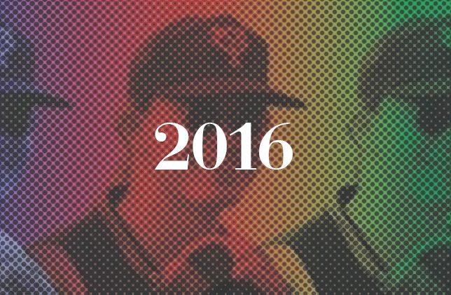 Jaco Pastorius Discography 2016