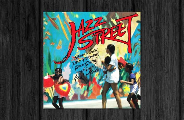 Jazz Street