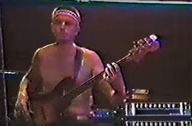 Aurex Jazz Festival 1982 Rehearsal