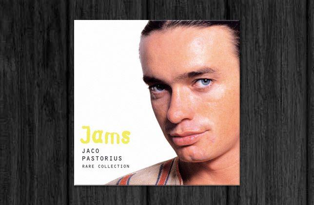 JAMS Rare Collection
