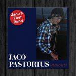 Jaco Pastorius / Woodchuck