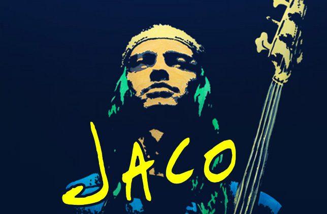 ドキュメンタリー映画『JACO』、2016年12月3日(土)より日本初公開決定!
