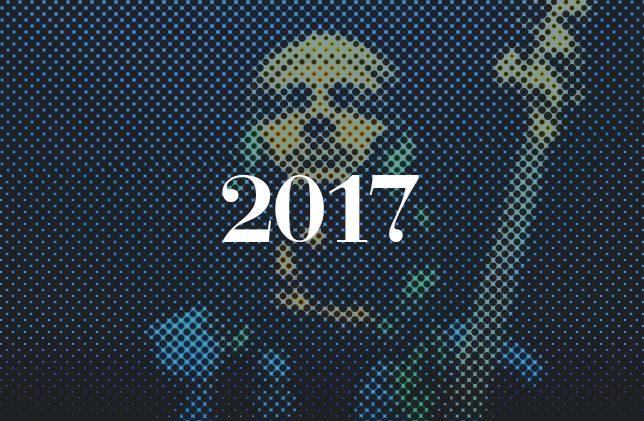 Jaco Pastorius Discography 2017