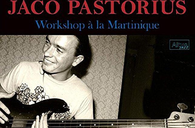 Jaco Pastorius ~ Workshop a la Martinique / Concert de Jazz