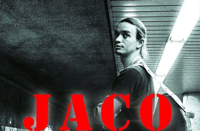 ジャコ・パストリアス写真集 『JACO』(撮影:内山繁)