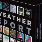 【2017年11月24日発売予定】ウェザーリポート公式盤18作品BOXセット『Complete Columbia Studio & Live Recordings Box set』