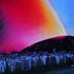 Weather Report / Night Passage