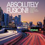 【2018年7月4日発売予定】タワレコ限定2枚組CD『ABSOLUTELY FUSION !! The Best Fusion of Sony Music Tunes』にWRジャコ参加曲収録