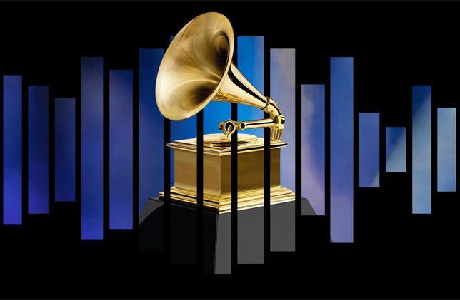 Grammy Hall of Fame Award