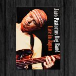 Jaco Pastorius Big Band /  Live in Japan