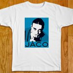 JACO PASTORIUS POP ART T-SHIRT